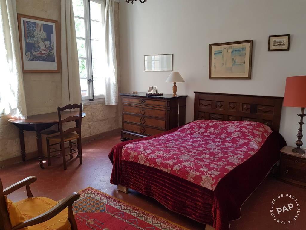 Appartement 330.000€ 130m² Maison De Ville En Duplex  - Arles (13200)
