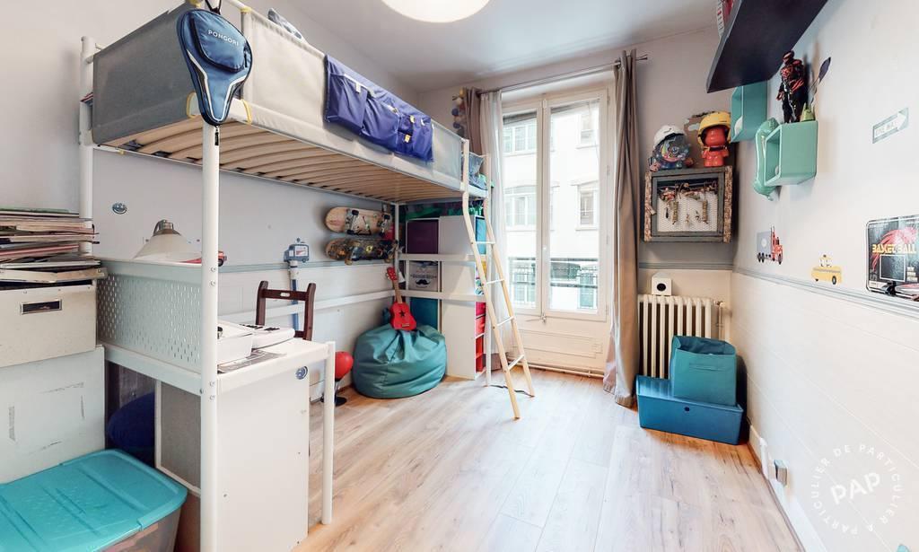 Appartement 785.000€ 90m² Paris 18E (75018)