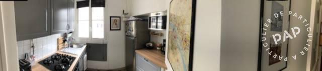 Appartement 830.000€ 61m² Paris 4E (75004)