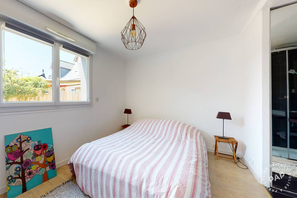 Maison 540.000€ 175m² Carquefou (44470)