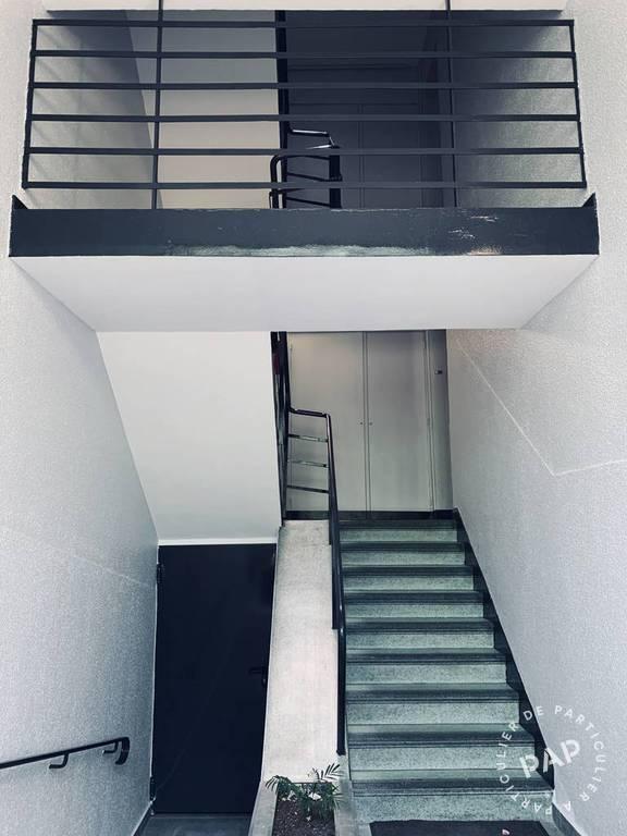 Appartement 210.000€ 40m² Villejuif