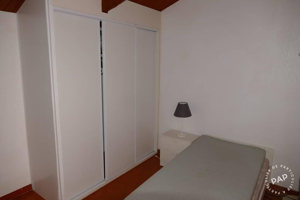Appartement 170.000€ 48m² Saint-Mandrier-Sur-Mer (83430)