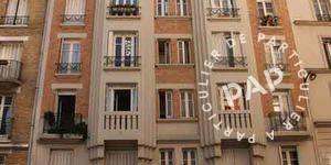 Appartement 210.000€ 16m² Paris 15E (75015)