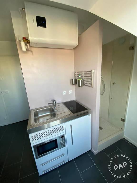 Appartement 118.000€ 9m² Paris 15E (75015)