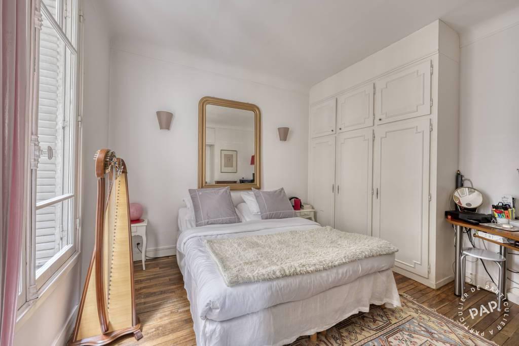 Appartement 569.000€ 57m² Saint-Mandé (94160)