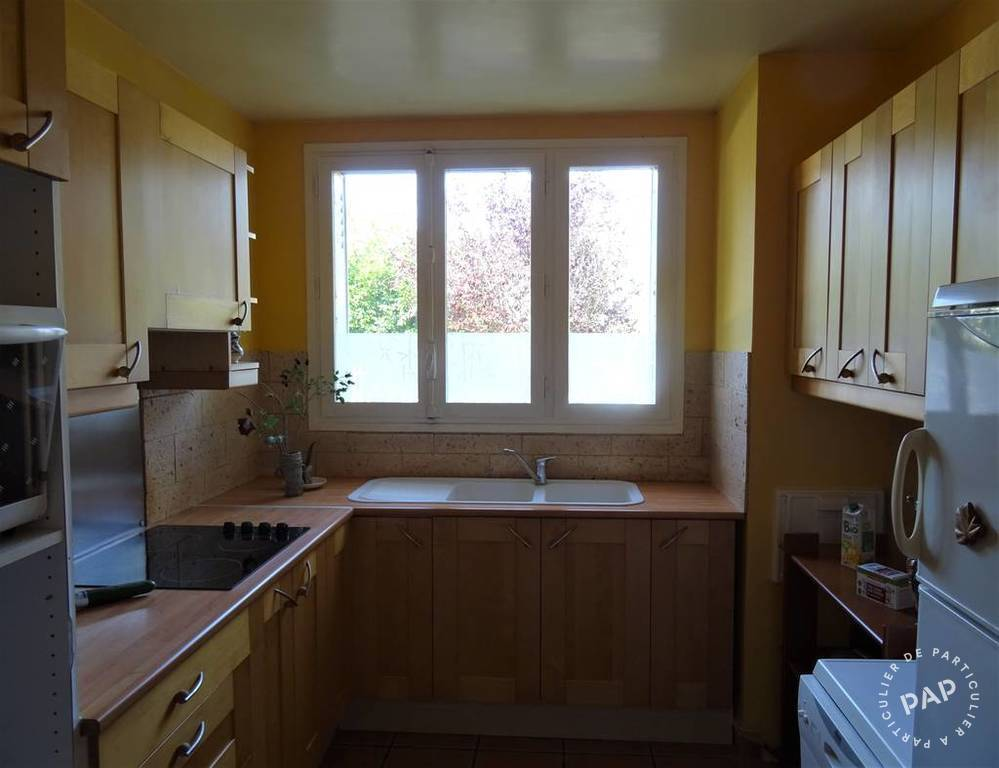 Appartement 337.000€ 71m² Bry-Sur-Marne (94360)