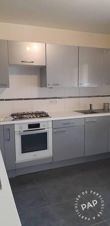 Appartement 590.000€ 66m² Paris 19E (75019)
