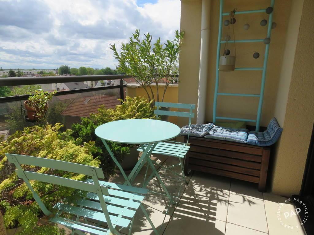 Appartement 315.000€ 75m² Chelles (77500)