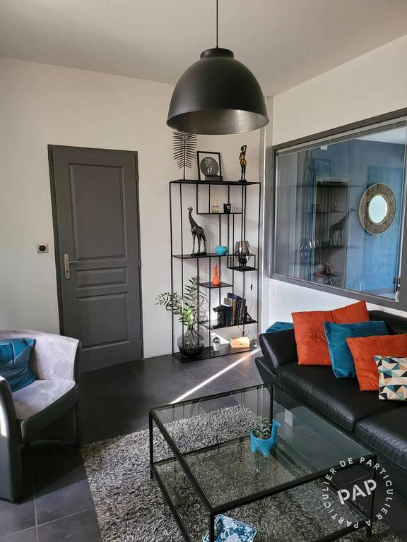 Maison 164.500€ 160m² A 30Min D'angoulême