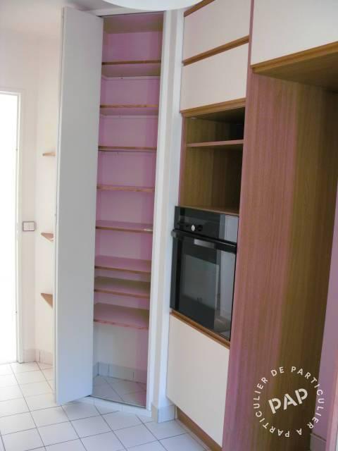 Appartement 1.860€ 81m² Courbevoie (92400)
