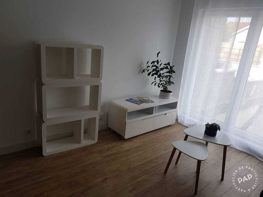 Appartement 850€ 28m² Gagny (93220)