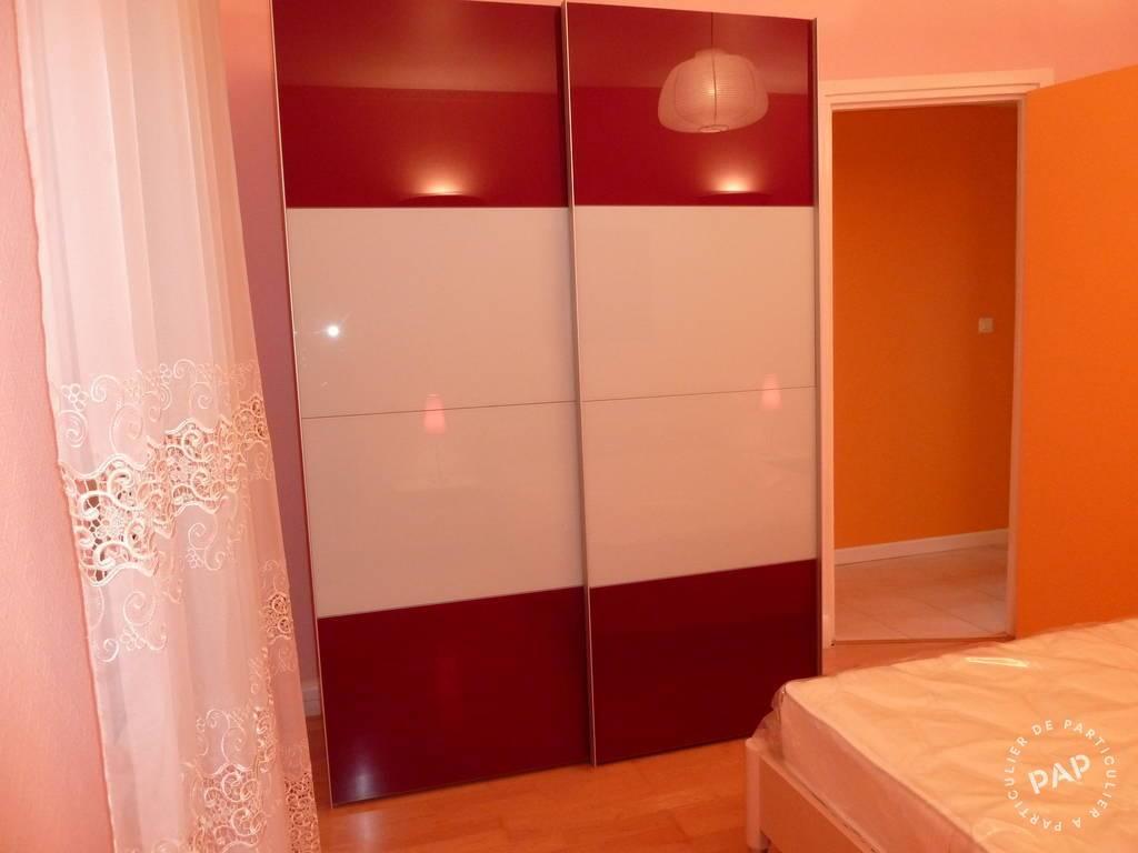 Appartement 1.006€ 64m² Villeneuve-Le-Roi (94290)