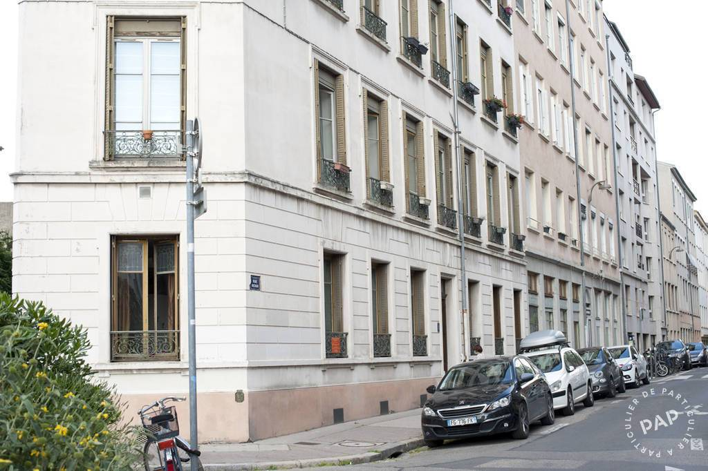 Appartement 369.000€ 79m² Lyon 4E (69004)