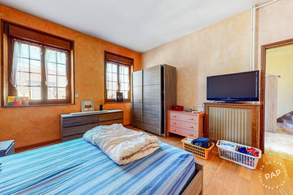 Maison 150.000€ 139m² Laon (02000)