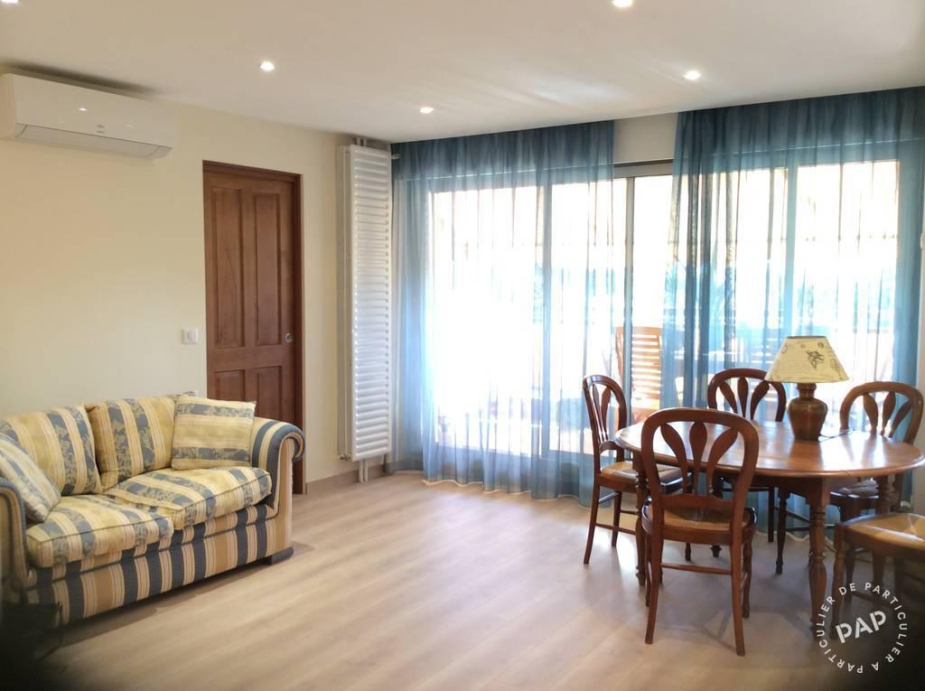 Appartement 318.000€ 56m² Mandelieu-La-Napoule (06210)