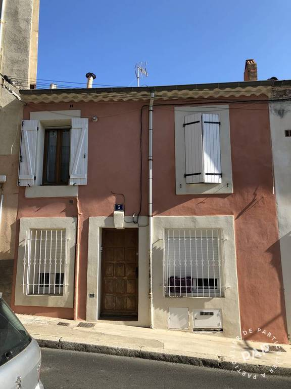Appartement 490€ 57m² Béziers (34500)
