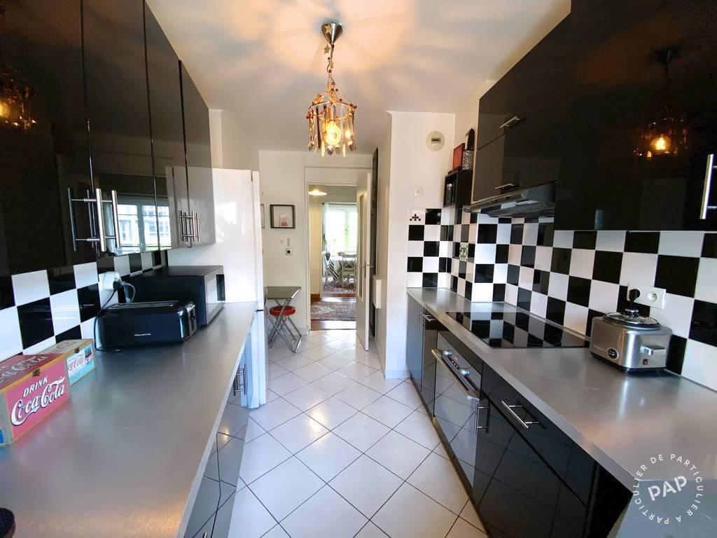 Appartement 930.000€ 90m² Paris 12E (75012)