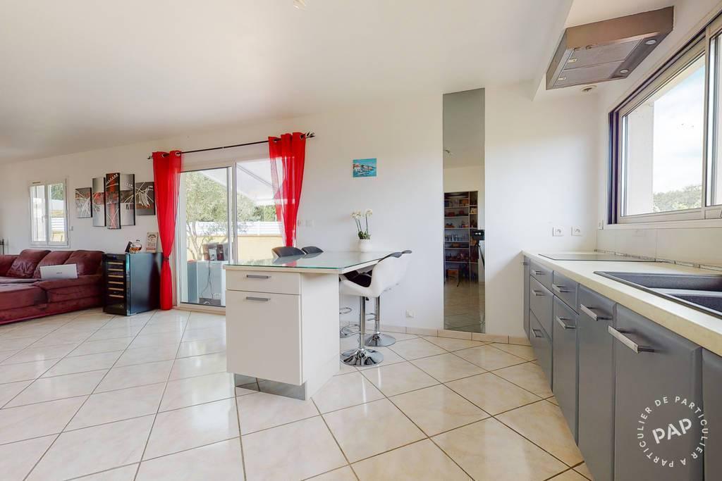 Maison 470.000€ 127m² Lanta (31570)