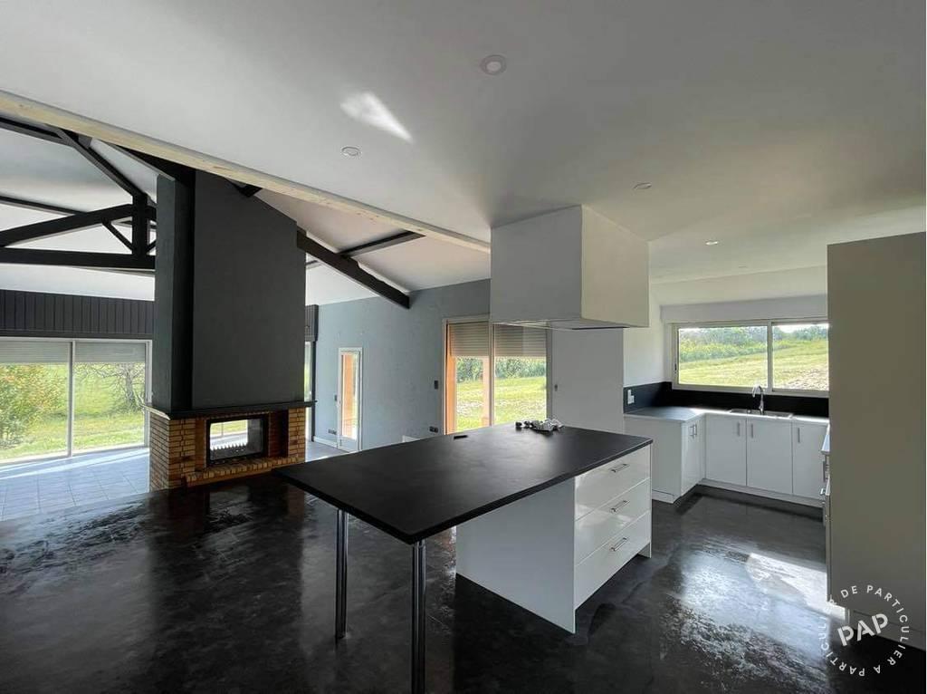 Maison 350.000€ 209m² Montesquiou (32320)