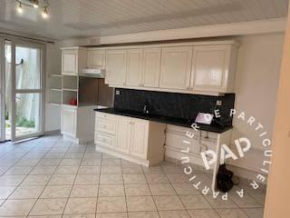 Appartement 750€ 49m² Meulan-En-Yvelines (78250)