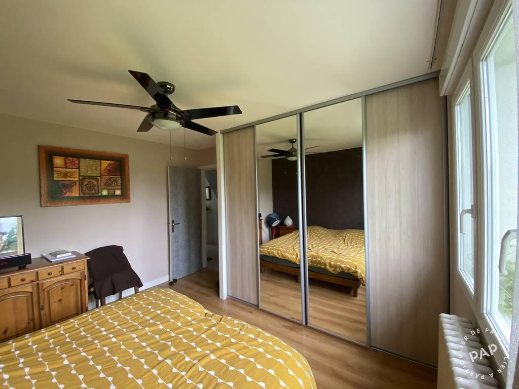 Maison 450.000€ 92m² Taverny (95150)
