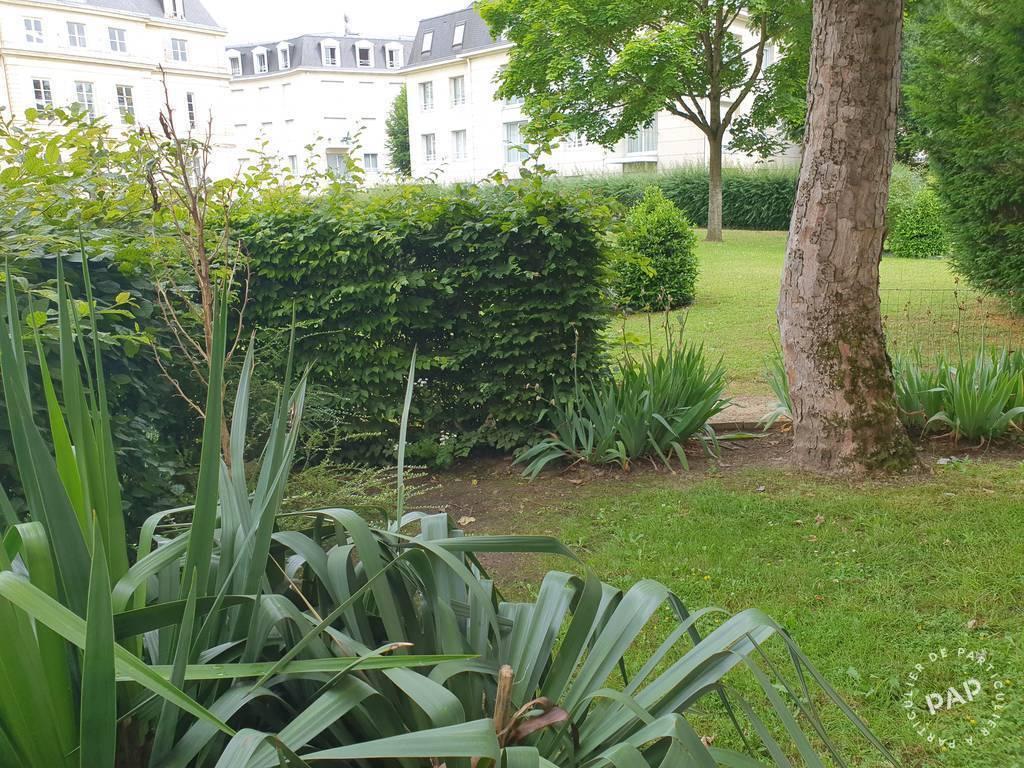 Appartement 1.290€ 70m² Chantilly (60500)