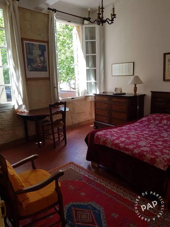 Vente Maison De Ville En Duplex  - Arles (13200) 130m²