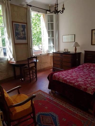 Maison De Ville En Duplex  - Arles (13200)