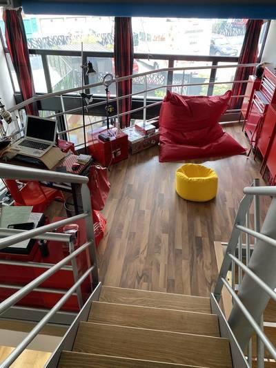 Loft Bagnolet (93170)