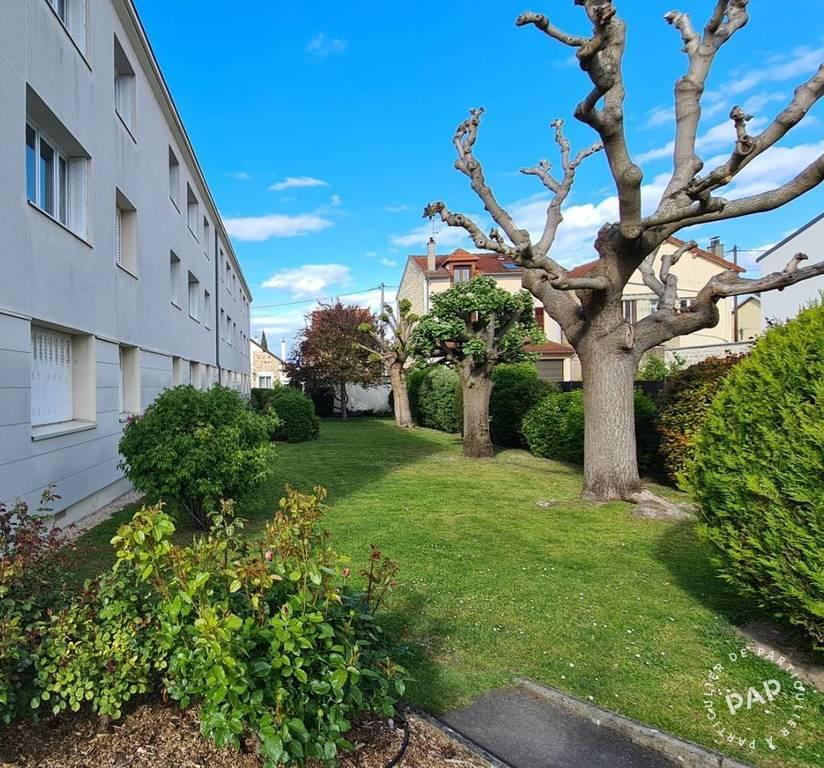 Vente Carrières-Sur-Seine (78420) 64m²