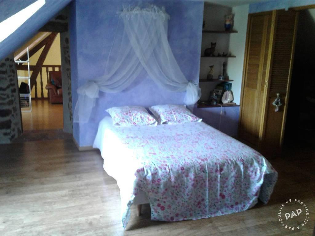 Immobilier Saint-Aubin (10400) 238.000€ 175m²