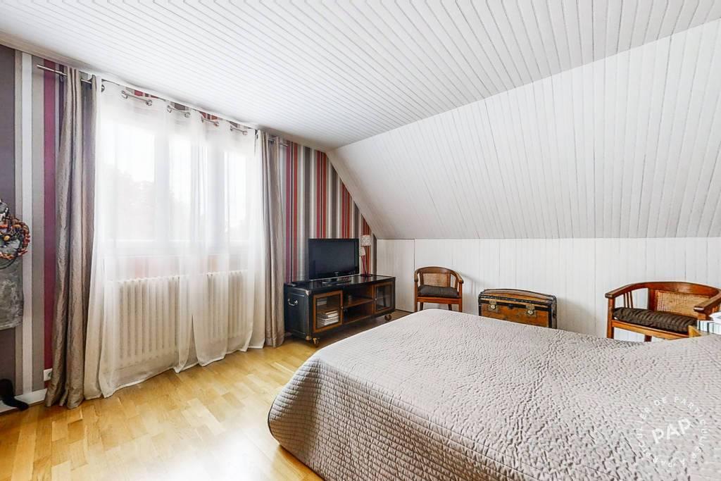 Immobilier Moret-Sur-Loing (77250) 415.000€ 157m²