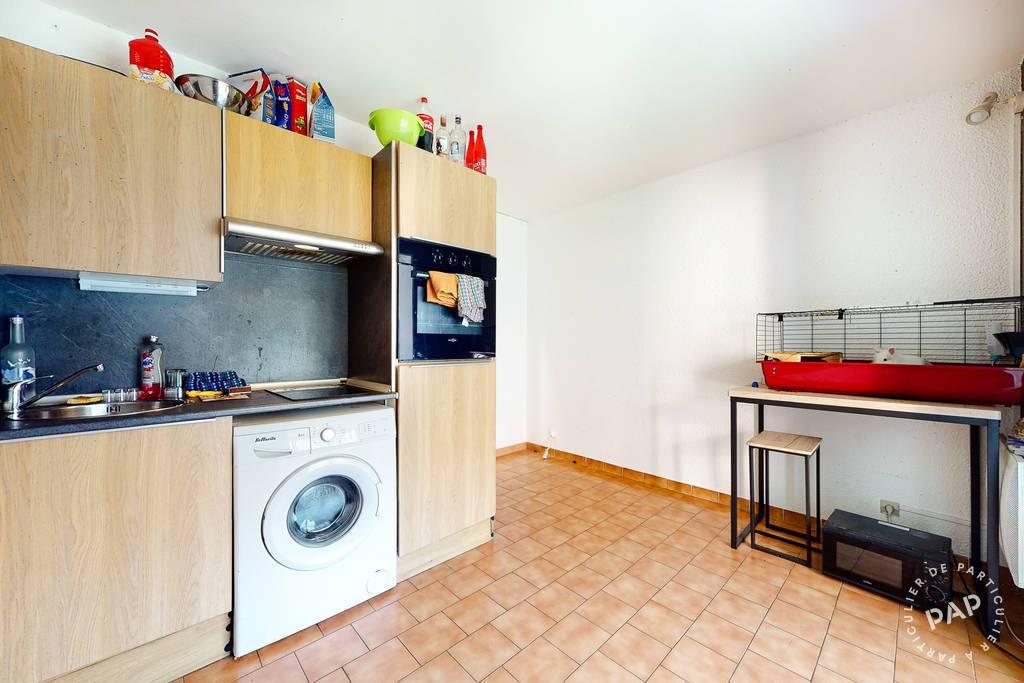Immobilier Six-Fours-Les-Plages (83140) 99.000€ 25m²