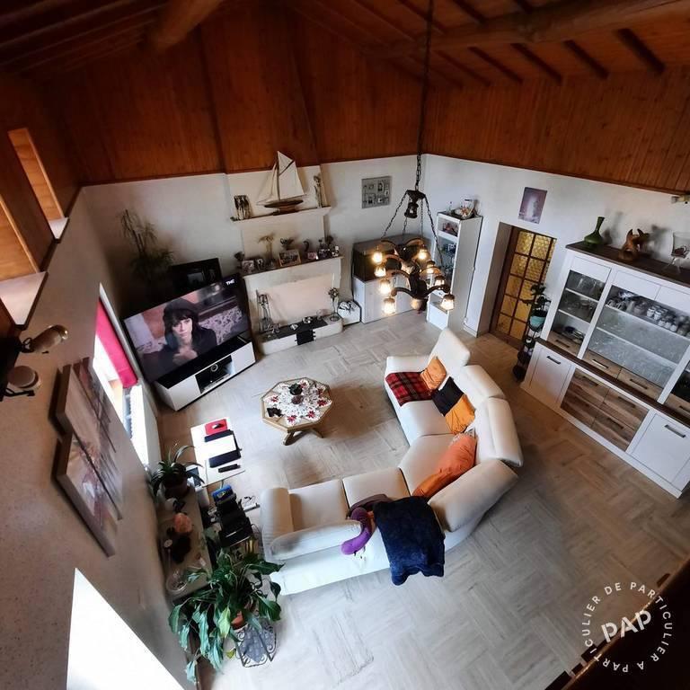 Immobilier Saint-Pompain (79160) 220.000€ 200m²