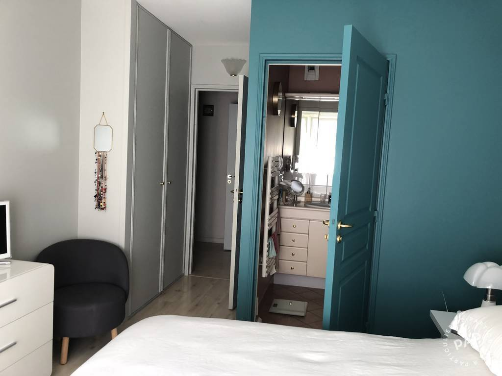 Immobilier Issy-Les-Moulineaux (92130) 835.000€ 89m²