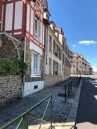 Rambouillet (78120)