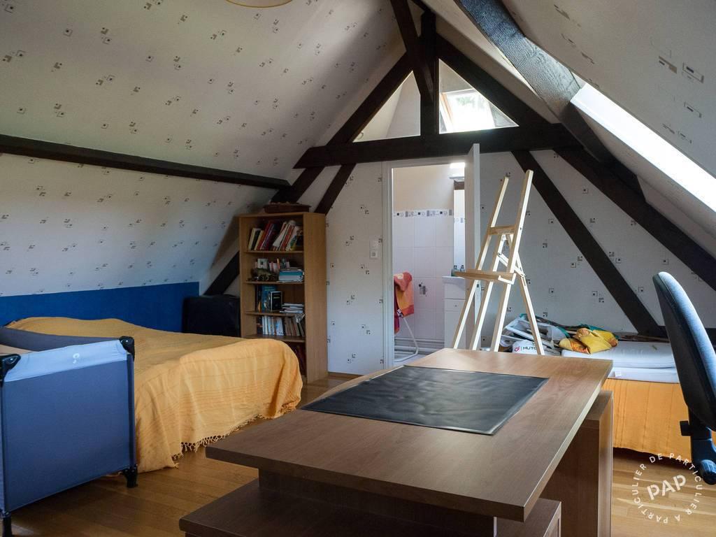 Immobilier Évreux 468.000€