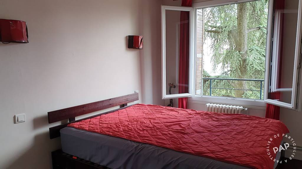 Immobilier Bagnolet (93170) 385.000€ 66m²