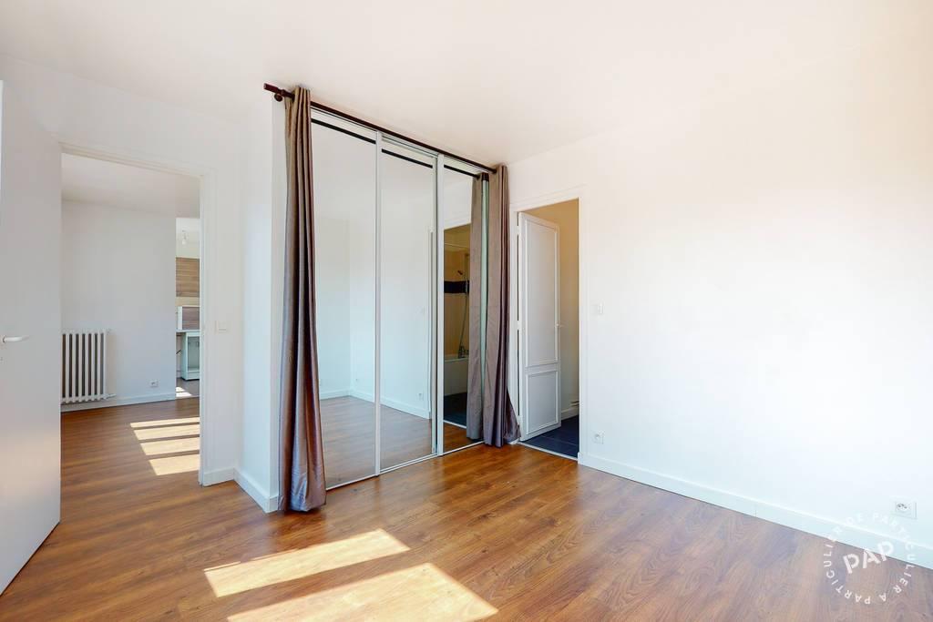 Immobilier Boulogne-Billancourt (92100) 430.000€ 43m²