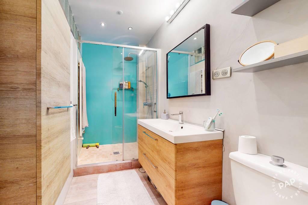 Immobilier Paris 18E (75018) 785.000€ 90m²