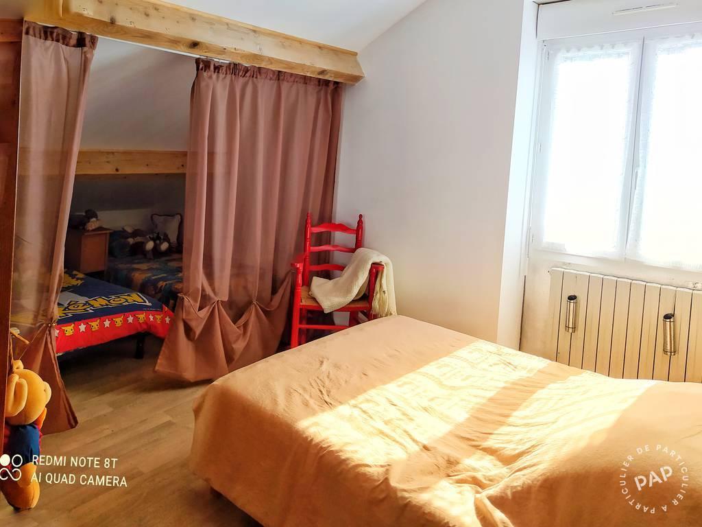 Immobilier La Bastide-Puylaurent 179.000€ 199m²