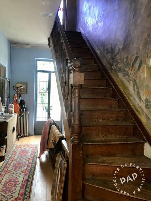 Immobilier Nice (06300) 1.090.000€ 140m²