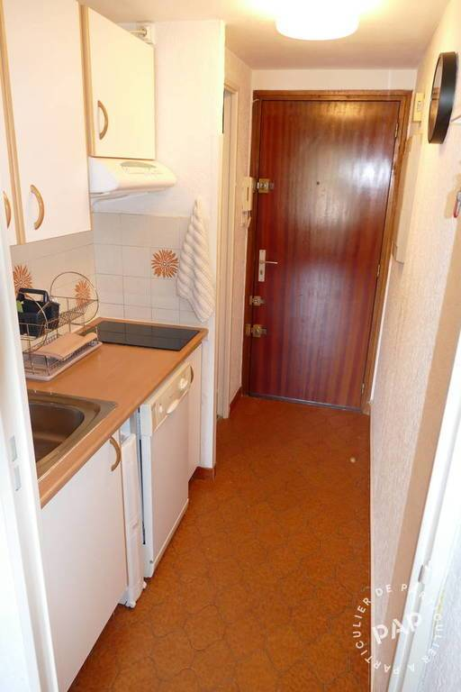 Immobilier Saint-Mandrier-Sur-Mer (83430) 170.000€ 48m²