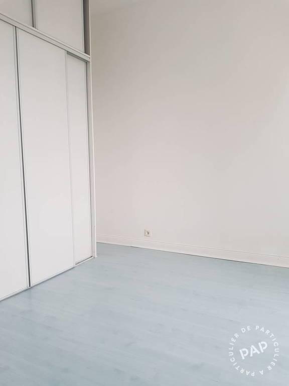 Immobilier Villejuif (94800) 380.000€ 70m²