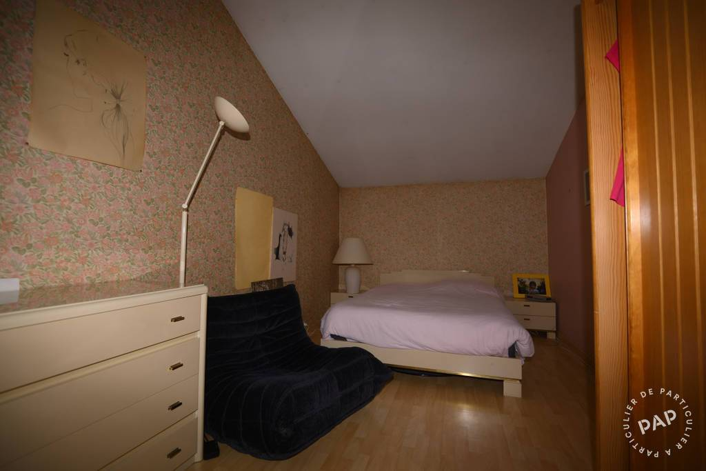 Immobilier Nozay (91620) 339.000€ 105m²