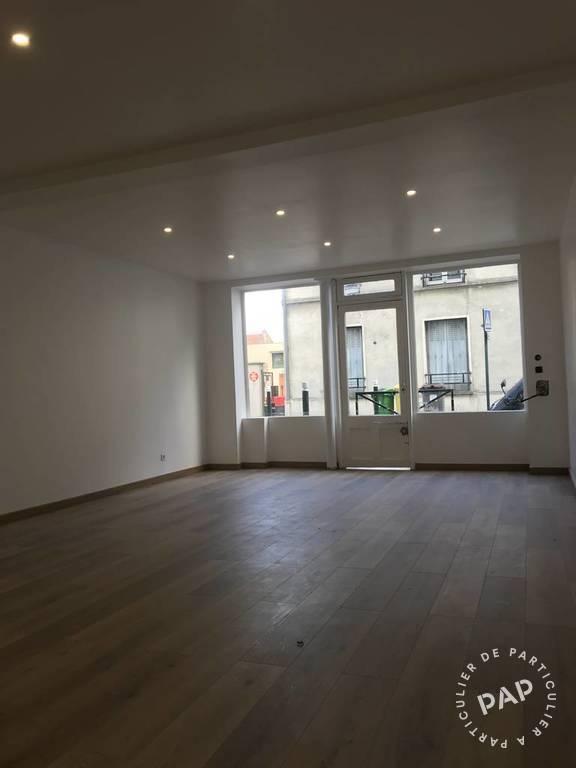 Immobilier Alfortville (94140) 199.000€ 46m²