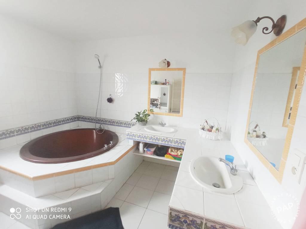 Immobilier La Salvetat-Saint-Gilles (31880) 429.000€ 140m²