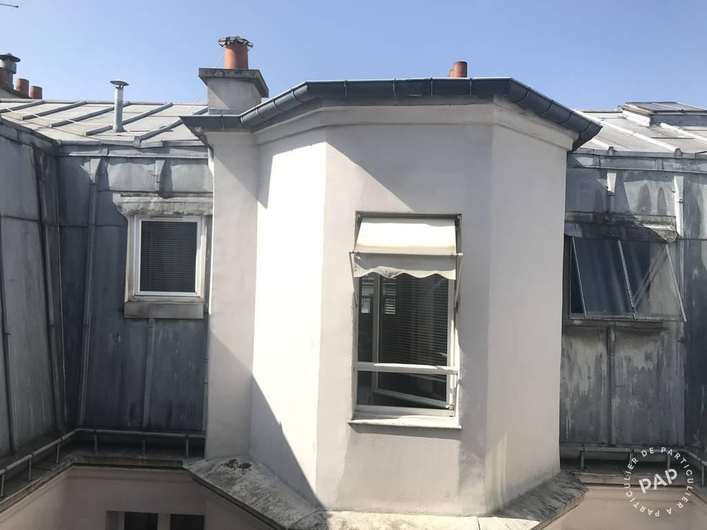 Immobilier Paris 5E (75005) 390.000€ 27m²