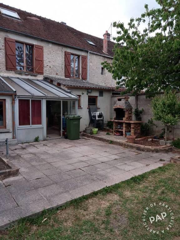 Immobilier Jouy-Sur-Morin (77320) 190.000€ 136m²