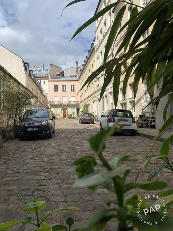 Immobilier Paris 11E (75011) 680.000€ 59m²